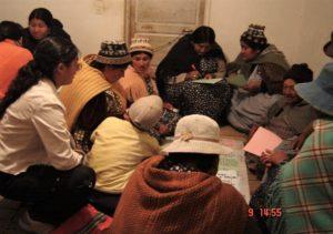 ending gender-based violence workshop