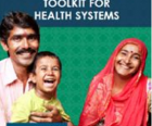Cover of Gender Analysis Toolkit for Health Systems