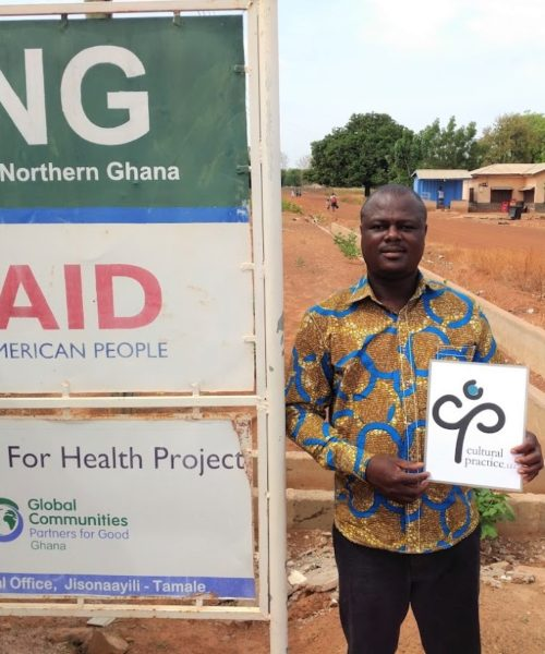 Global Communities, USAID Resiliency in Northern Ghana project